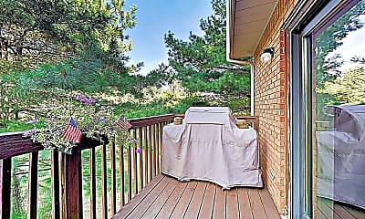 Patio / Deck, 123 Woodhaven Dr, 2