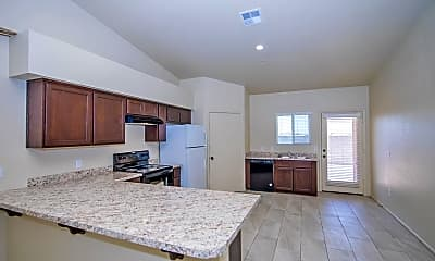 Kitchen, 3772 S Brianna Dr, 1