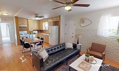 Living Room, 4312 Manzanita Dr, 0