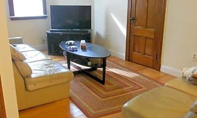Living Room, 65 Fairbanks St, 1