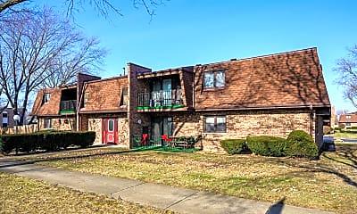 Building, 10640 Brook Lodge Ln 2B, 1