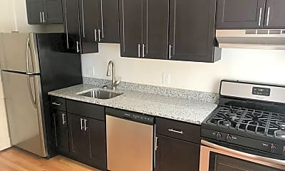 Kitchen, 107 W Monument St, 0