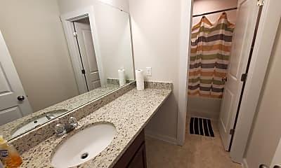 Bathroom, 3905 Ernie Dr, 2