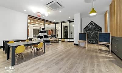 Living Room, 1134 Fulton St 7-K, 2