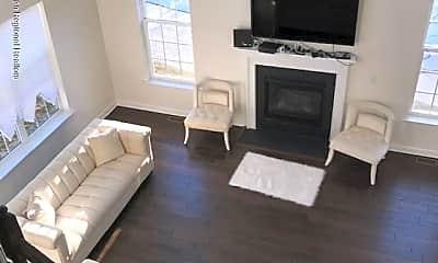 Living Room, 1 Friendship Lane, 1