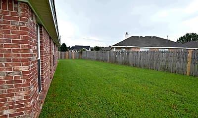 Building, 624 Post Oak Place, 2