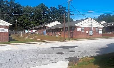Brown Franklin Court, 0