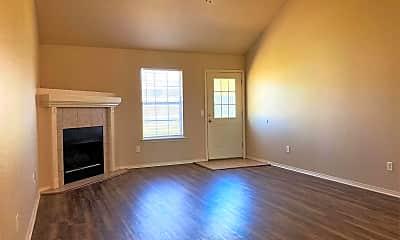Living Room, 830 Sunflower St, 1