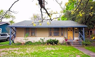 Building, 1211 Pasadena Dr, 0