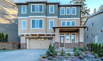 Building, 23077 SE 52nd St, 0