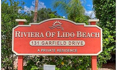 Community Signage, 131 Garfield Dr 4C, 1