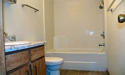 Bathroom, 3918 21st Ave Pl, 2