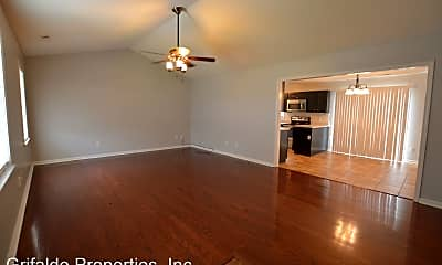 Living Room, 107 Esquire Dr, 1
