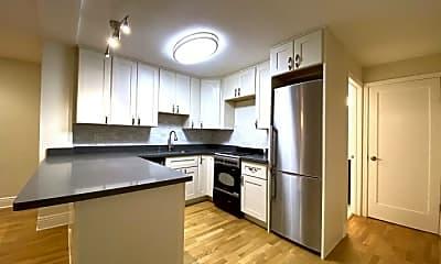 Kitchen, 748 Taylor St, 1