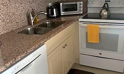 Kitchen, 136 Westbury E G 136, 0