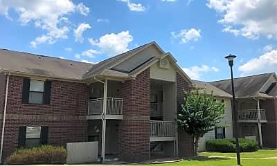 Crownridge Apartments Of El Dorado, 0