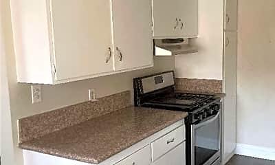 Kitchen, 721 Cordova St, 1