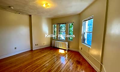 Living Room, 20 Westland Ave, 1