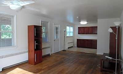 Living Room, 219 Hamilton Rd, 2