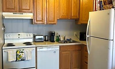 Kitchen, 1001 S. Forest, 2