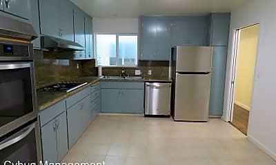Kitchen, 819 Filbert St, 0
