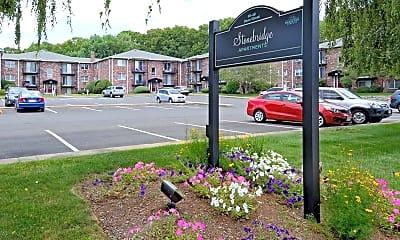 Stonebridge Apartments, 2