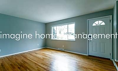 Living Room, 10677 Plainfield Rd, 1