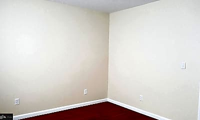 Bedroom, 703 S Washington St 3, 2