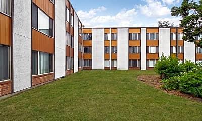Building, Crestview, 0
