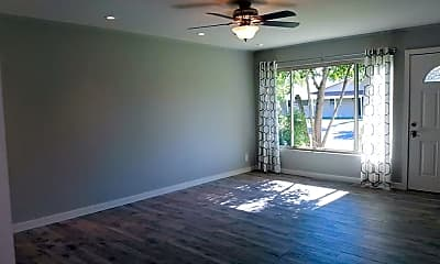 Bedroom, 6714 E 6th St, 2