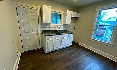 Kitchen, 1439 Elmwood Ave, 2