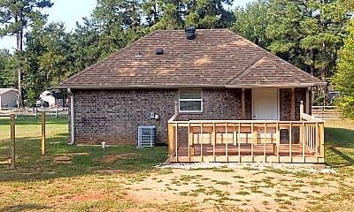 Building, 6556 FM757, 1