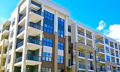 Building, 2600 Milscott Dr Unit #3, 0