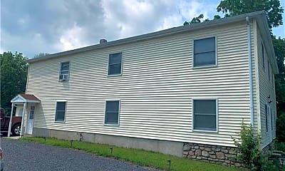 Building, 409 Warner Dr 2, 1