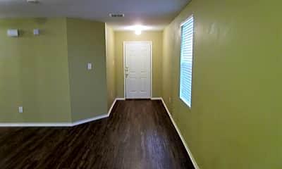 Living Room, 8427 Cotton Valley Lane, 1