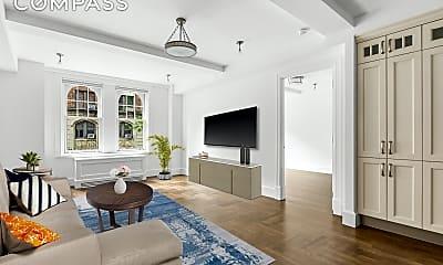 Living Room, 27 W 72nd St 210, 0