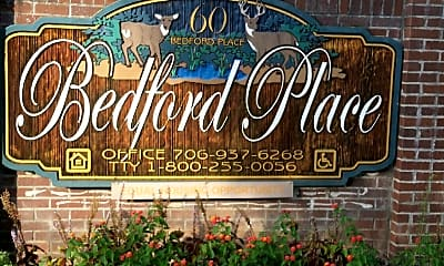 Bedford Place Apartments, 1