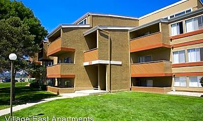 Building, 781 Hathaway Drive, 1