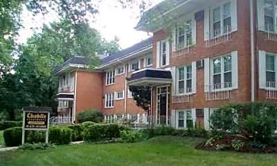 Chablis Apartments, 1
