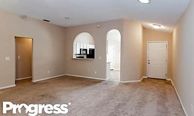 Living Room, 11203 Mikris Dr N, 1