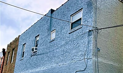 Building, 2963 Tilton St, 0