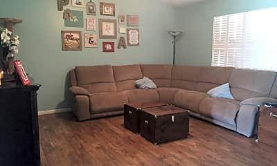 Living Room, 367 Hadley Collins Rd, 1