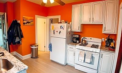 Kitchen, 47 Alleyne St, 0