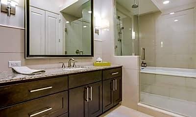 Bathroom, 2212 McKinney Ave 1213, 1