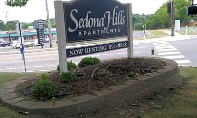 Sedona Hills Apartments, 1
