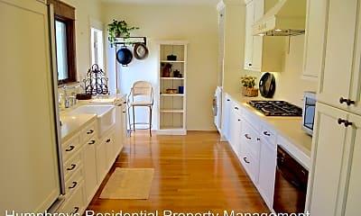 Kitchen, 3644 Tennyson Street, 0