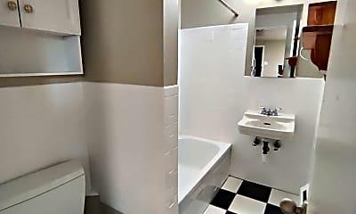 Bathroom, 2305 East Harvard Avenue, 2