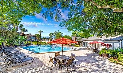 Pool, Tiffany Oaks, 0