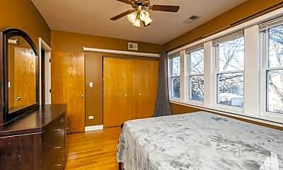 Bedroom, 1407 W North Shore Ave, 2