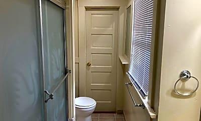 Bathroom, 2244 Atlantic Ave, 2